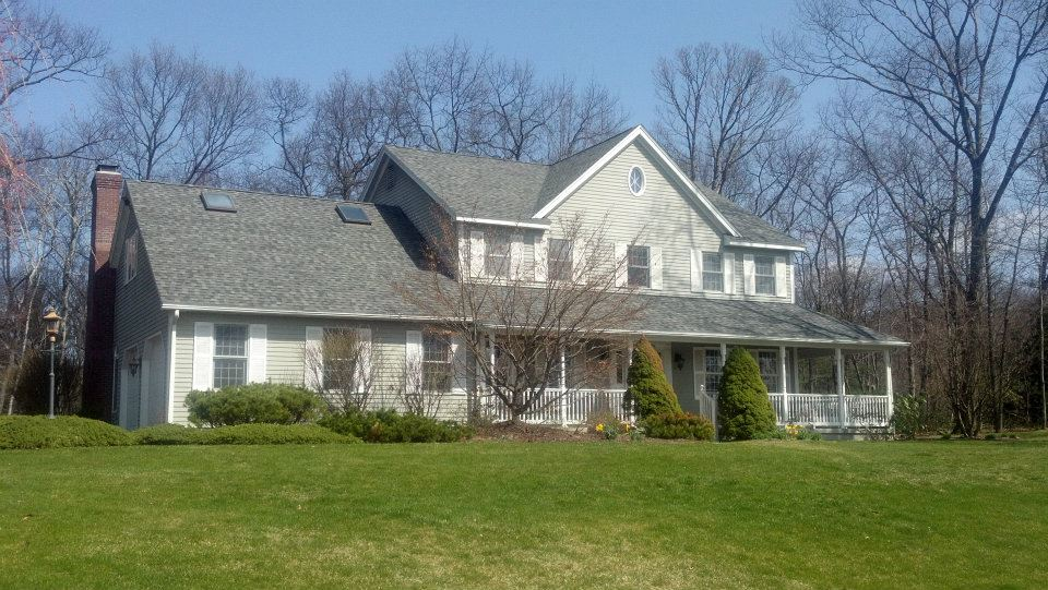 Roofing Contractor In Chelmsford Ma 01824 Express Roofing